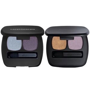2 bareMinerals READY 2.0 Eyeshadows